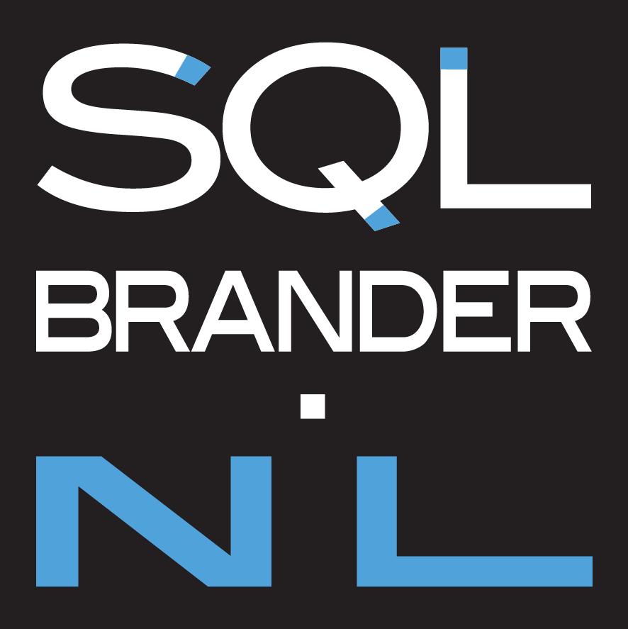 SQLBrander.nl
